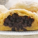 The grass isn't always greener - you may have to buy your own eccles cakes