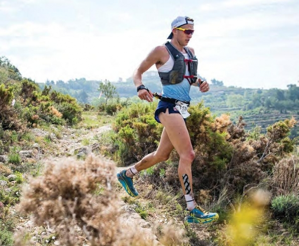 Ultra-trail runner Tom Evans talks about his life and some of the toughest races in the world