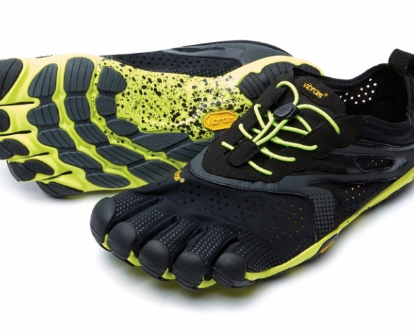 Vibram Launch New FiveFingers Running Styles