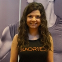 Industry interview: Vicky Gardner, personal trainer and writer at Sundried