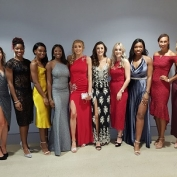 Vitality Roses win gold at BBC Sports Personality of the Year Awards