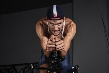 Wahoo Fitness announces official partnership with professional triathlete Jan Frodeno