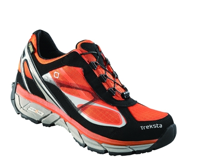 Treksta Zerotie Shoes Easy To Use And Simple To