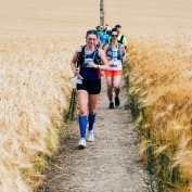 adidas Terrex UK official apparel sponsor of Threshold Trail Series