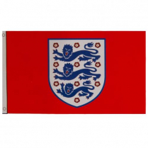 Taylors Football - England FA Flag RD