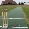 You have to pitch in to promote cricket in Germany