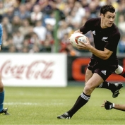 Dan Carter talks about the 2015 All Blacks side and his career