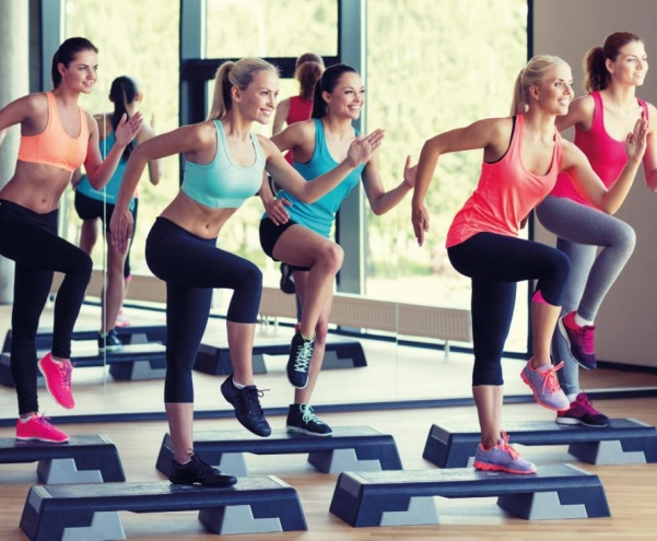 Five things to know when opening a fitness studio