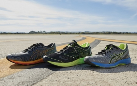 Asics launches the FlyteFoam Fast Series