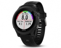 Garmin - Fine tune your training