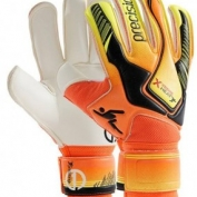 WIN a pair of Precision Heat - X-Treme Heat Goalkeeper gloves SIGNED BY Burnley Captain, Tom Heaton!