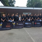 Matrix Fitness supplies premium strength equipment to Wasps Rugby Academy