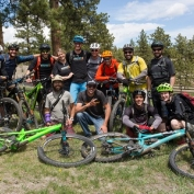 Muc-Off and Backcountry Lifeline join forces to promote safer riding