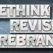 What are the benefits to your business of rebranding