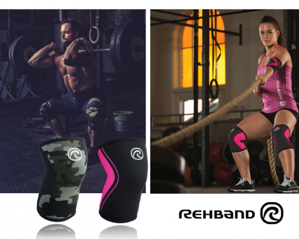 Rehband, global manufacturer of athletic braces and support