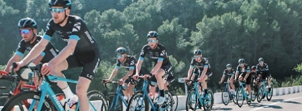 Ribble Weldtite Pro Cycling partners with VeloSkin for 2020