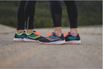 Introducing the Saucony Guide 14 - Smooth miles for all