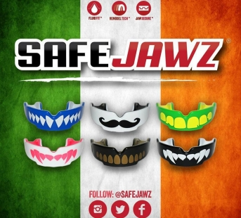 SAFEJAWZ® appoints JACC Sports as new Irish distributor