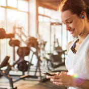 SPOTIFY, Data reveals the songs that will be fuelling workouts when gyms reopen