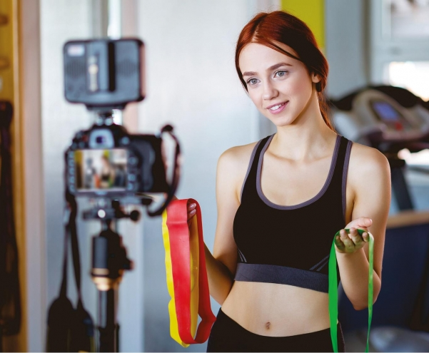 How to use influencer marketing to grow your sport and fitness brand    Trends and Features   Sports Insight