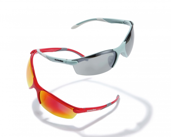 Sunwise Chromafusion 2.0 technology boasts impressive features