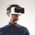 Steering your way through a virtual world