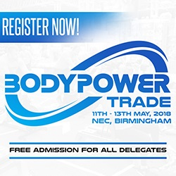 Bodypower adds 'BodyPower Trade' to its award-winning Expo