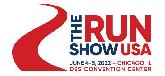 Running Show USA Chicago