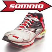Somnio - the world's first fully customisable running shoe