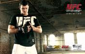 UFC fashion range launches at JD Sports