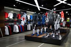 Niketown London reopens as largest Nike store in the world