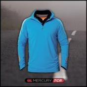 Canterbury unveils new Mercury TCR range for spring/summer 2013