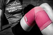 Vulkan launches range in aid of Breakthrough Breast Cancer
