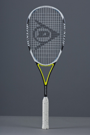 Dunlop Aerogel World Open squash racket