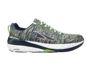 Altra - Updated Paradigm