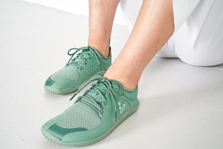 buy online 837cc 75a94 Vivobarefoot launches plant-based Primus Lite II Bio shoe on ...