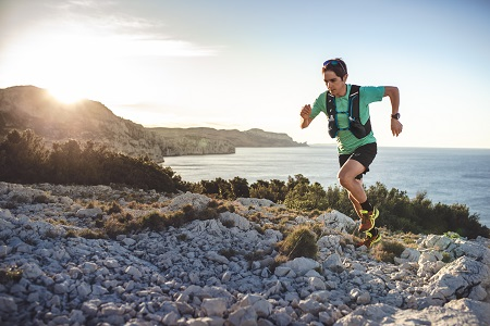 CamelBak is the official hydration sponsor of the Ultra-Trail du ...