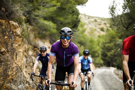 85e06f649 British cycling brand Le Col secures £2.35m investment