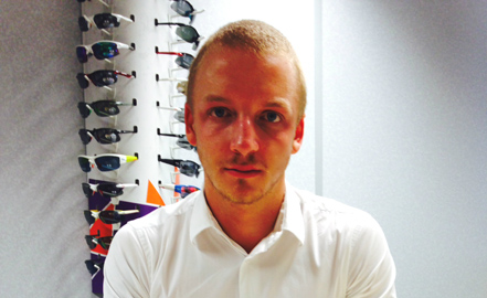 Industry interview: James Sutton, marketing executive at Sunwise