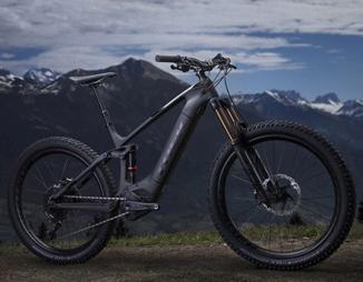 Trek bikes - Powerfly LT 9 9 Plus | Sports Insight