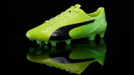 432606df970 New colour for Puma evoSPEED