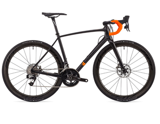 Orange R9 Road Bike