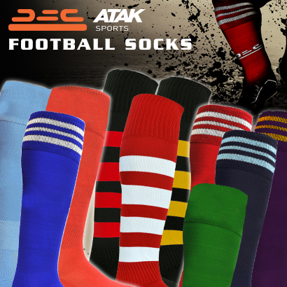 ATAK Sports have risen to be a leading  sports brand in their field of products in Ireland over the