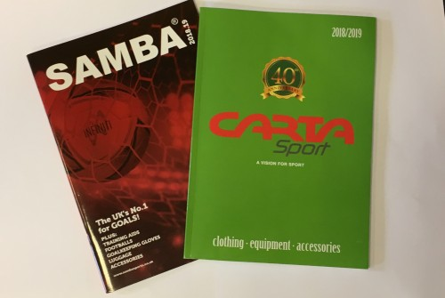 Samba Sports and Carta Sports strengthen their relationship