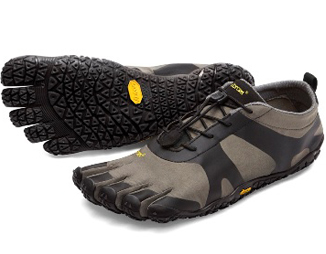 Charles Birch - Vibram Five Fingers V-Alpha
