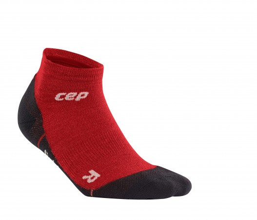 Every Step Counts, The new Outdoor Light Merino Sock range from CEP
