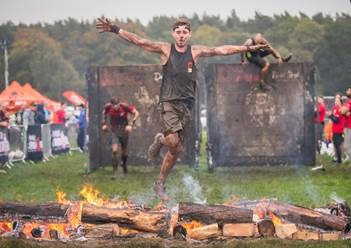 spartan race uk ireland announce 2018 calendar and the introduction of prize money
