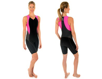 Tenola Female Triathlon Suit