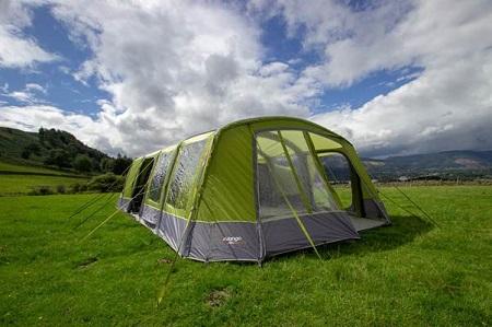 Vangou0027s Tahiti 800XL Tent wins u0027Best Inflatable Tentu0027 category & Vangou0027s Tahiti 800XL Tent wins u0027Best Inflatable Tentu0027 category ...