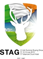 STAG Irish Summer Show 2013
